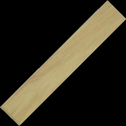 Hickory Riser Block