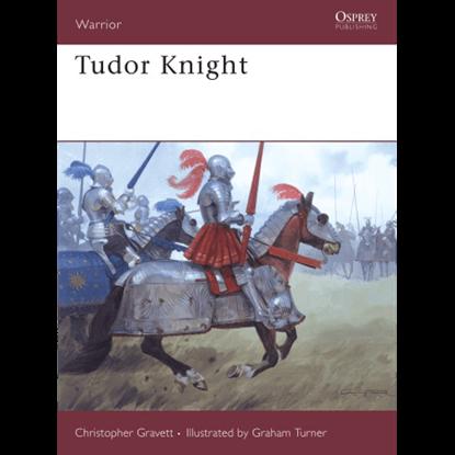 Tudor Knight Book