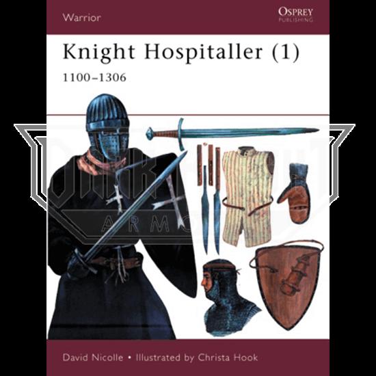 Knight Hospitaller Book