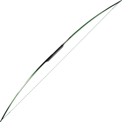 Youth Greenleaf Longbow