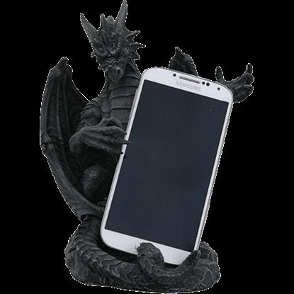 Dragon Cell Phone Holder