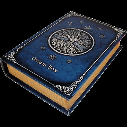 Dream Book Box