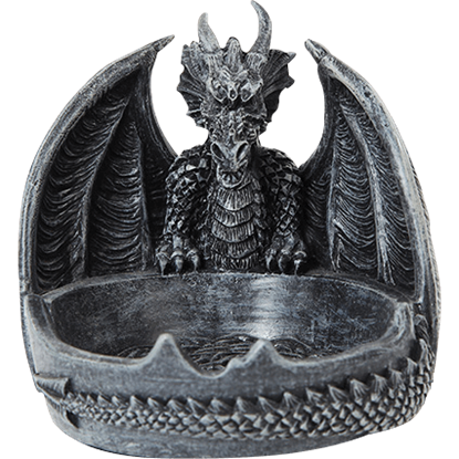 Celtic Dragon Tray