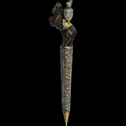 Medieval Armsman Pen