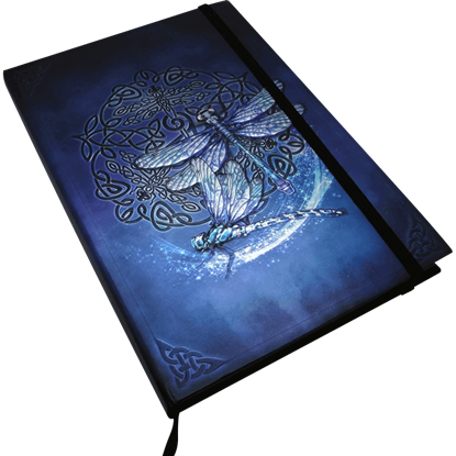 Celtic Dragonfly Journal