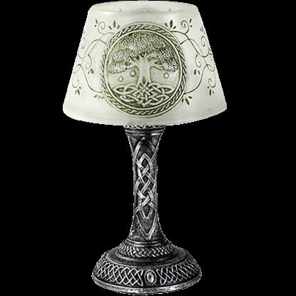 Tree of Life Mini LED Lamp