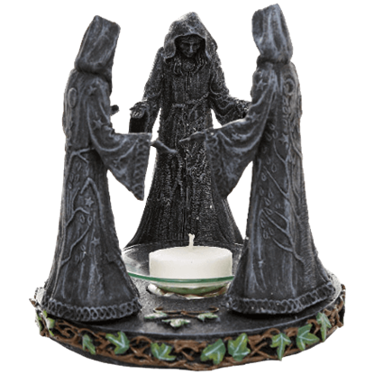 Triple Goddess Candle Diffuser