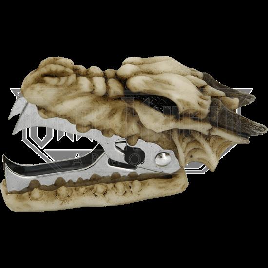 Bone Dragon Staple Remover
