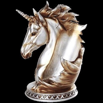 Unicorn Wine Holder