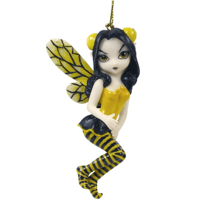 Bumblebee Fairy by Jasmine Becket Griffith