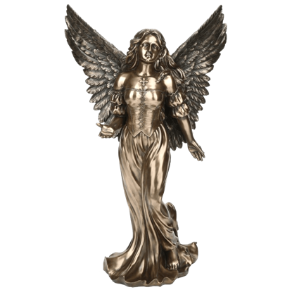 Female Angel Statue