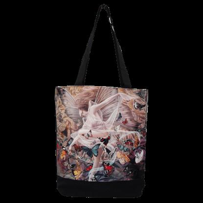Revelation Tote Bag by Sheila Wolk