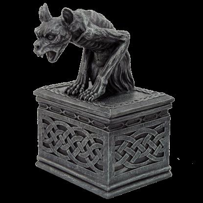Howling Gargoyle Box