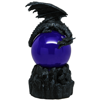 Sleeping Dragon Sandstorm Ball