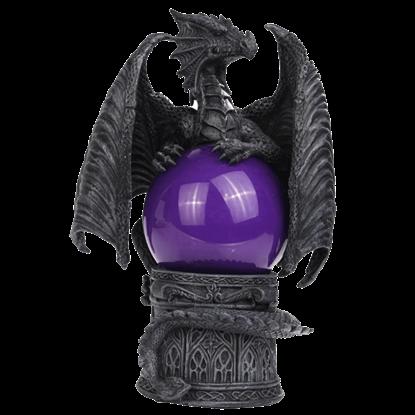 Guardian Dragon Sandstorm Ball