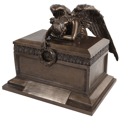 Angel of Bereavement Urn