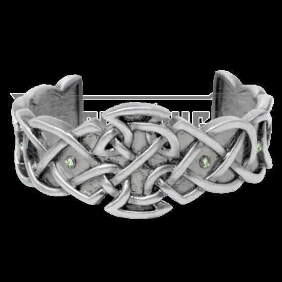 Celtic Knotwork Bracelet