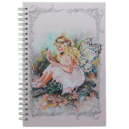 Fairy's Secret Dell Journal