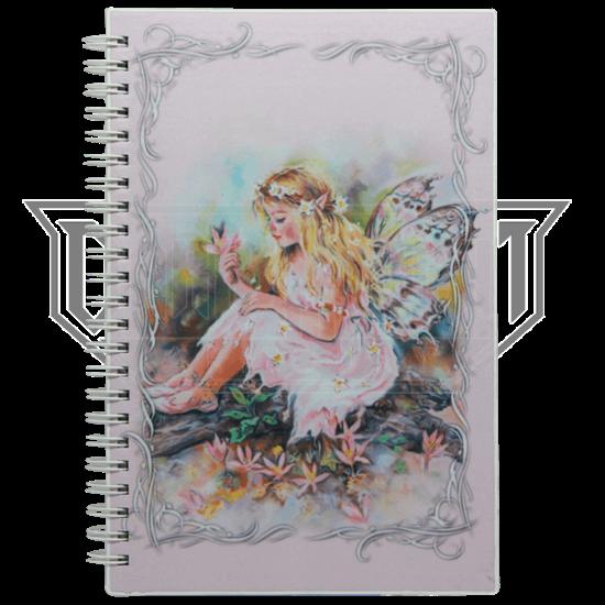Fairy's Secret Dell Journal