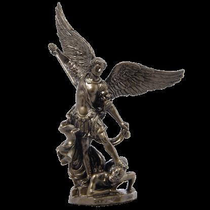 Archangel - Michael Statue