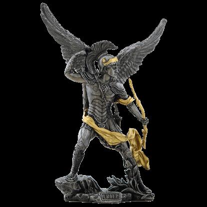 Archangel - Uriel Statue