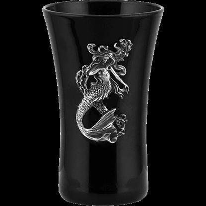 Mermaid Shot Glass