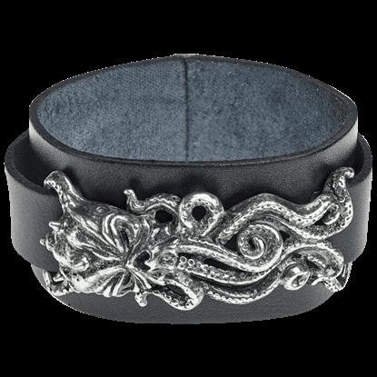 Cthulhu Rising Bracelet