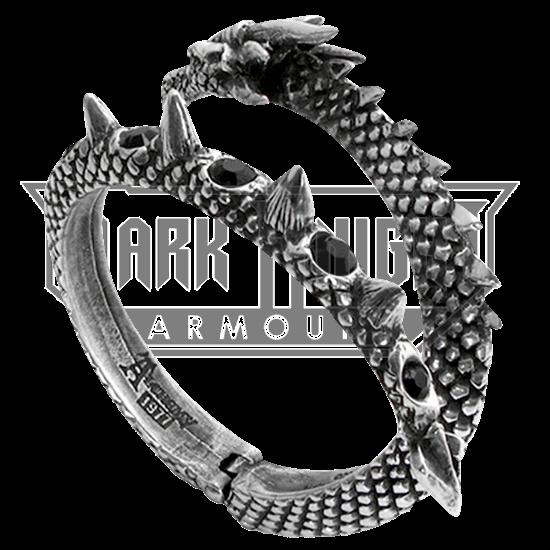 Vis Viva Dragon Bracelet