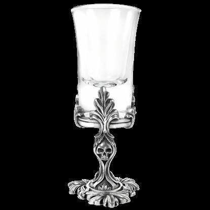 The Wormwood Tree Absinthe Shot Glass