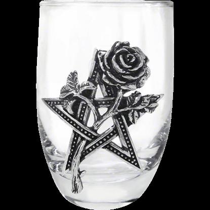 Ruah Vered Shot Glass