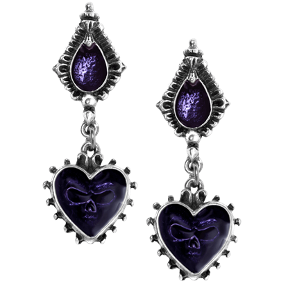 Mirror of the Soul Studs