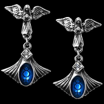 Crux Angelicum Earrings