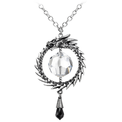 Sophia's Opus Necklace