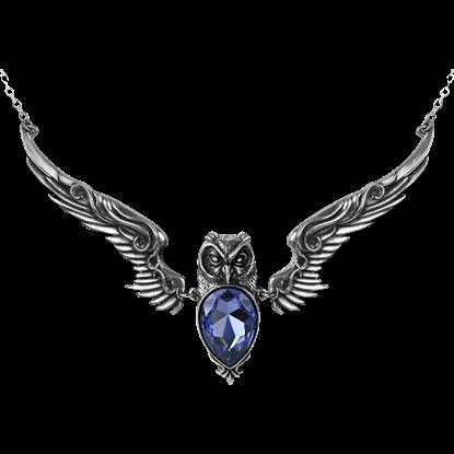 Strix Necklace