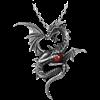 Aethera Draconem Necklace