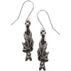 Awaiting the Eventide Drop Earrings