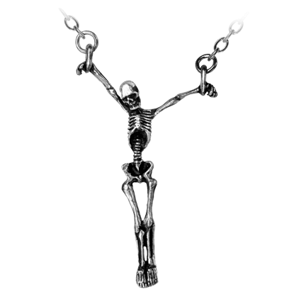 The Lost Soul Necklace