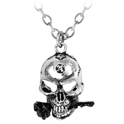 The Alchemist Necklace