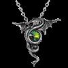 Anguis Aeternus Necklace
