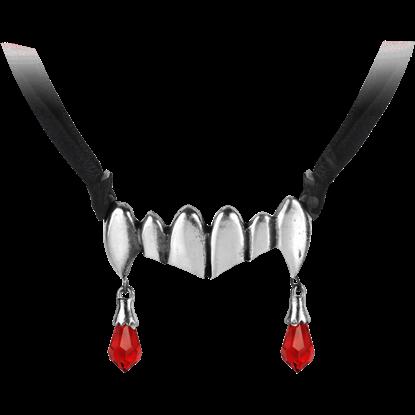 Vampretta Necklace