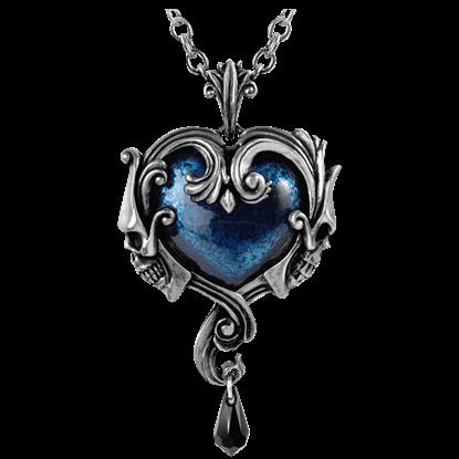 Affaire du Coeur Necklace