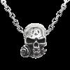 Alchemist Amulet Necklace