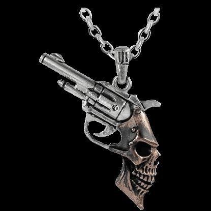 Triggerhead Necklace