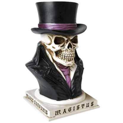 Count Magistus Money Box