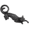Cat Sith Hair Slide