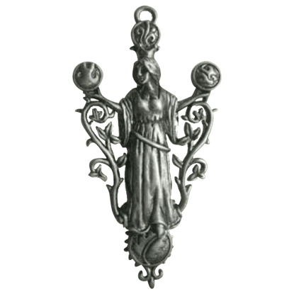 Elemental Gaia Necklace
