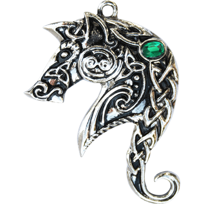 Celtic Lyonesse Necklace