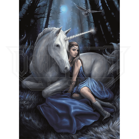 Blue Moon Cards 6 Pack