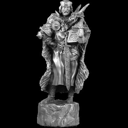Arthur Figurine