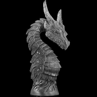 Enchanted Dragon Figurine
